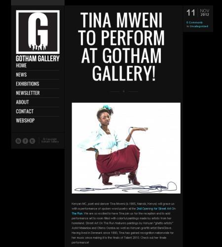 Tina-at-gotham